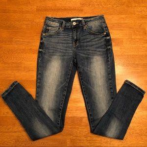 KanCan Denim Jeans 25 inch Waist